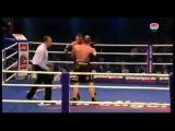 Juergen Braehmer vs Enzo Maccarinelli / Юрген Бремер - Энцо Маккаринелли