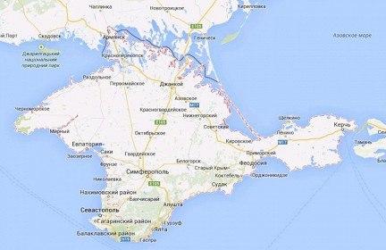 Поисковик Google обновил свою карту